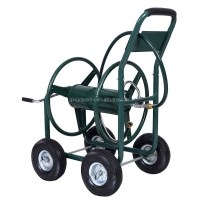 best garden tool cart metal garden hose reel cart, View ...