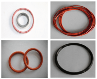 Professional Manufacturer Custom Small Rubber O Ring - Buy ...