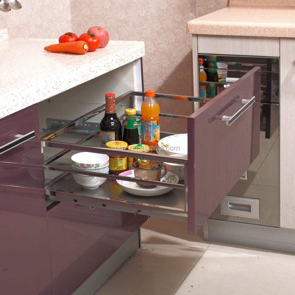 sophisticated kitchen cabinet drawer basket ideas best image kitchen cabinet drawer basket
