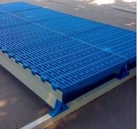 Plastic Slat Floor Poultry Flooring/pig Equipment - Buy ...