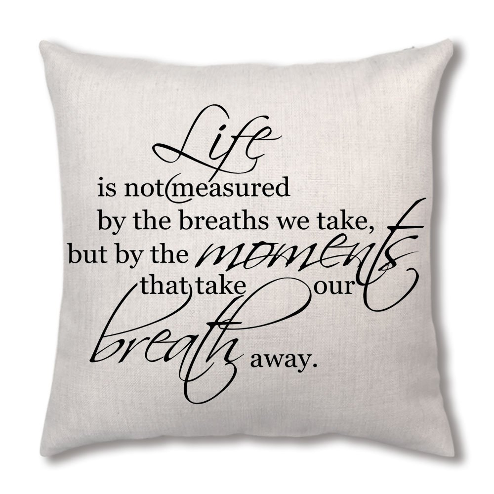 Quotes On Sofa Buy Home Sofa Decorative Quotes Theme Stay Strong Stay Beautiful