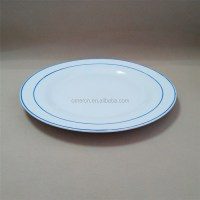Hotel Used Cheap Ceramic Charger Plates/ Cheap Ceramic ...
