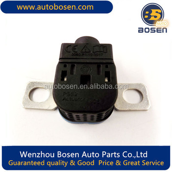 Battery Fuse Box /4g0915519 /for Audi Crash Battery Disconnect Fuse Switch  - Buy 4g0915519,Battery Disconnect Fuse,Switch Product on Alibaba