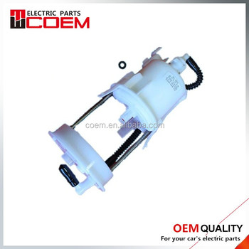 Electric Fuel Filter 17048-swe-t00 For Hondacrv Re2 Acura Mdx 37