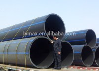 Large Plastic Drain Pipe,Plastic Pipe 600mm For Sewer ...