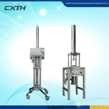 DAC Columns---Dynamic Axial Compression Column (HPLC), View column