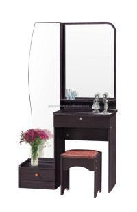 Simple Dresser Dressing Table Designs With Drawer-9008 ...