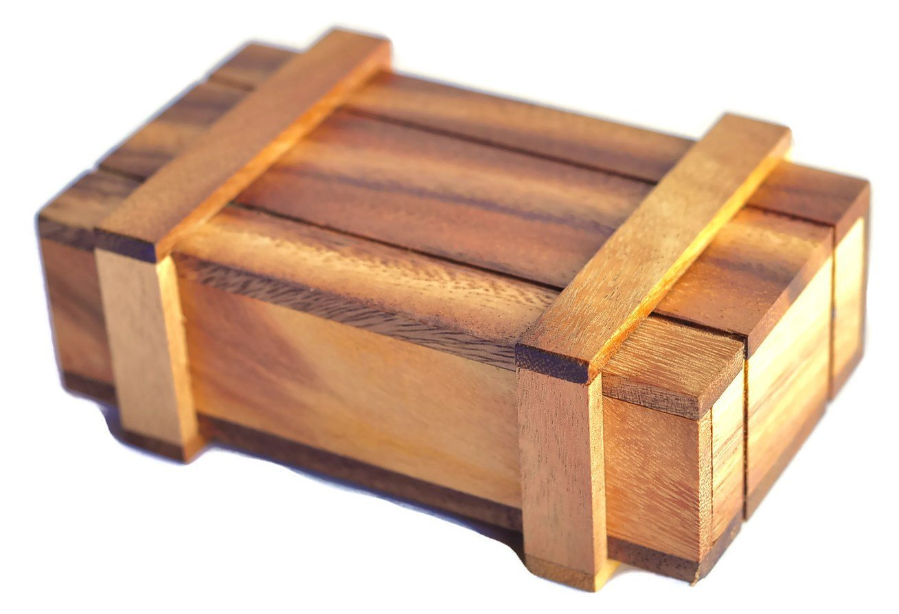 Cheap Secret Wooden Puzzle Box Find Secret Wooden Puzzle