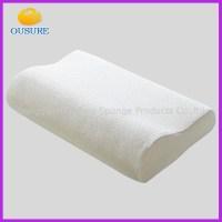 Excellent Novaform Memory Foam Comfort Curve Pillow - Buy ...