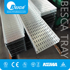 Outdoor Straight Sheet Perforated Cable Tray Electrical Online