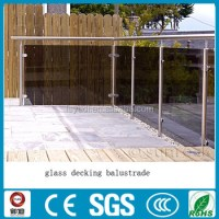 Balcony Cement Railing With Glass - Buy Cement Railing ...