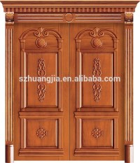 Simple Kerala House Main Door Design - Buy Wood Framed ...
