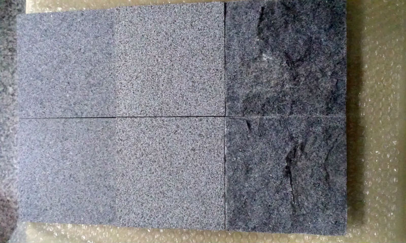 Marble Vs Granite Flamed Honed Bush-hammered Polished Split Natural Finished