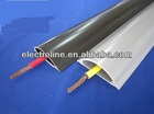 PVC Arc Floor Cable Trunking