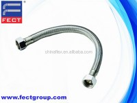 Stainless Steel Hot Water Flexible Metal Hose/pipe/tube ...