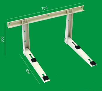 Hot Sale Wall Bracket For Air Conditioner Outdoor Unit