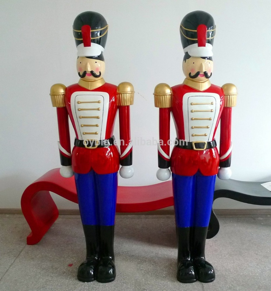 Decorationslifesize toy soldiers and nutcracker christmas decorations - Decorationslifesize Toy Soldiers And Nutcracker Christmas Decorations Decorationslifesize Toy Soldiers And Nutcracker Christmas Decorations Life