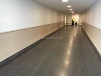 Airport Wall Protection Vinyl Panels