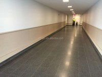 Airport Wall Protection Vinyl Panels - Buy Rigid Vinyl ...