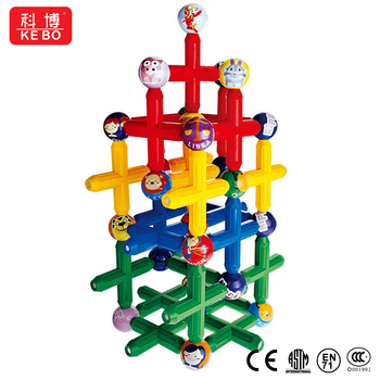 Straw Building Sets For Boys And Girls,Straw Constructor