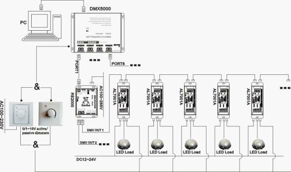 10v Led Wiring Diagram Download Wiring Diagram