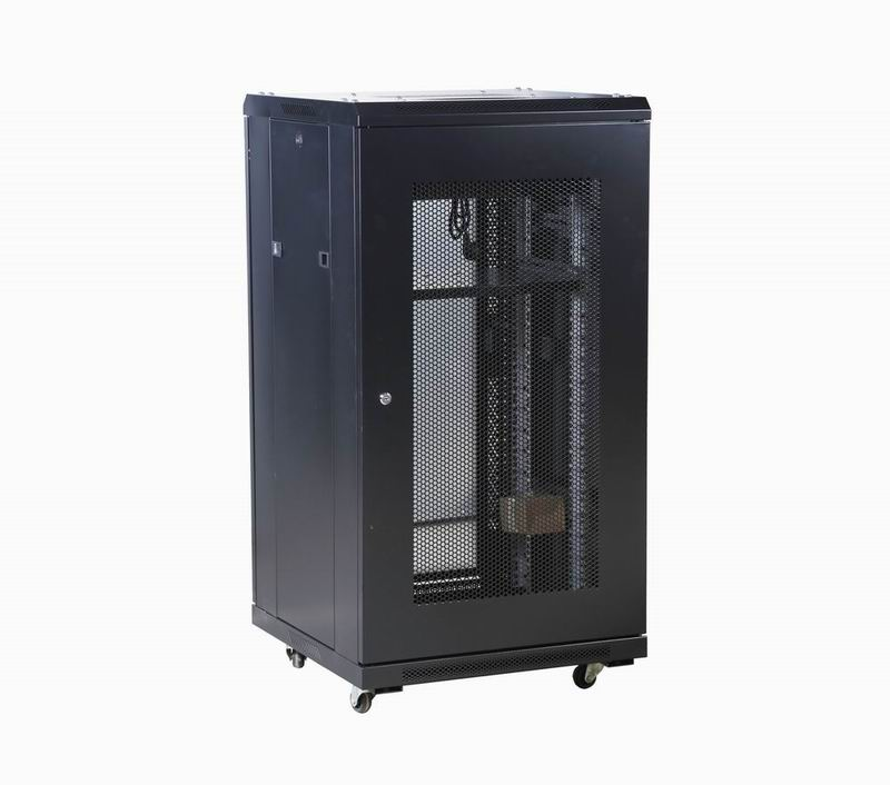 Server Rack 6u To 47u Communication Rack Server Chassis - Buy
