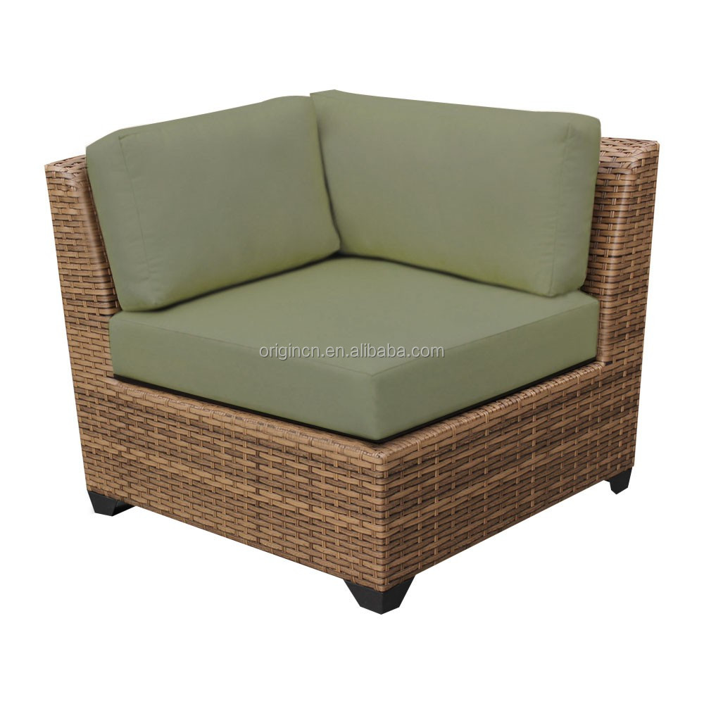 Outdoor Sofa Rattan Brown Plastic Wicker Weaving Outdoor Hotel Corner Sofa Furniture Rattan Cheap Relax Chair Buy Cheap Relax Chair Sofa Chair Plastic Weaving Rattan