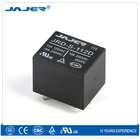 Jajer T73 PCB relay 5v 10a mini 5pin 12V relays