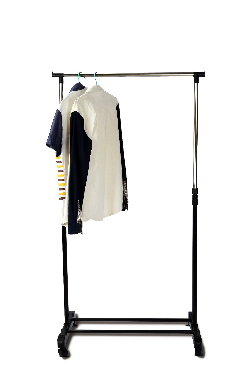Cloth Hanger Stand Single Strainless Steel Garment Rack Cloth Hanger Stand Tm 311 Buy Single Strainless Steel Garment Rack Single Cloth Hanger Stand Cloth Drying Stand