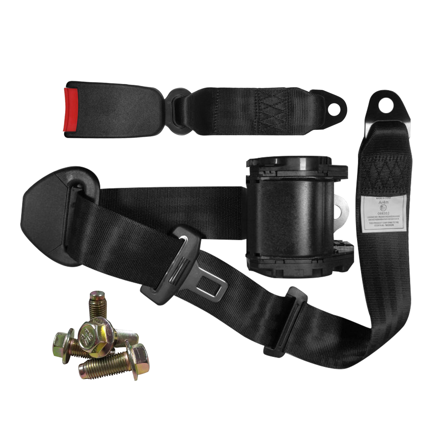 Safety Belt Car Seat Belt Bus Safety Belt Buy A Safety Seat Belt Manufacture In China Auto Parts City Xiamen High Quality Products And Fast Delivery Service 10