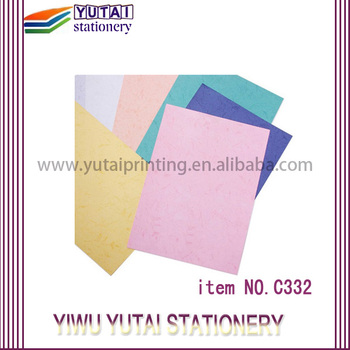 Factory Fancy Embossed Letter Paper Print - Buy Embossed Letter