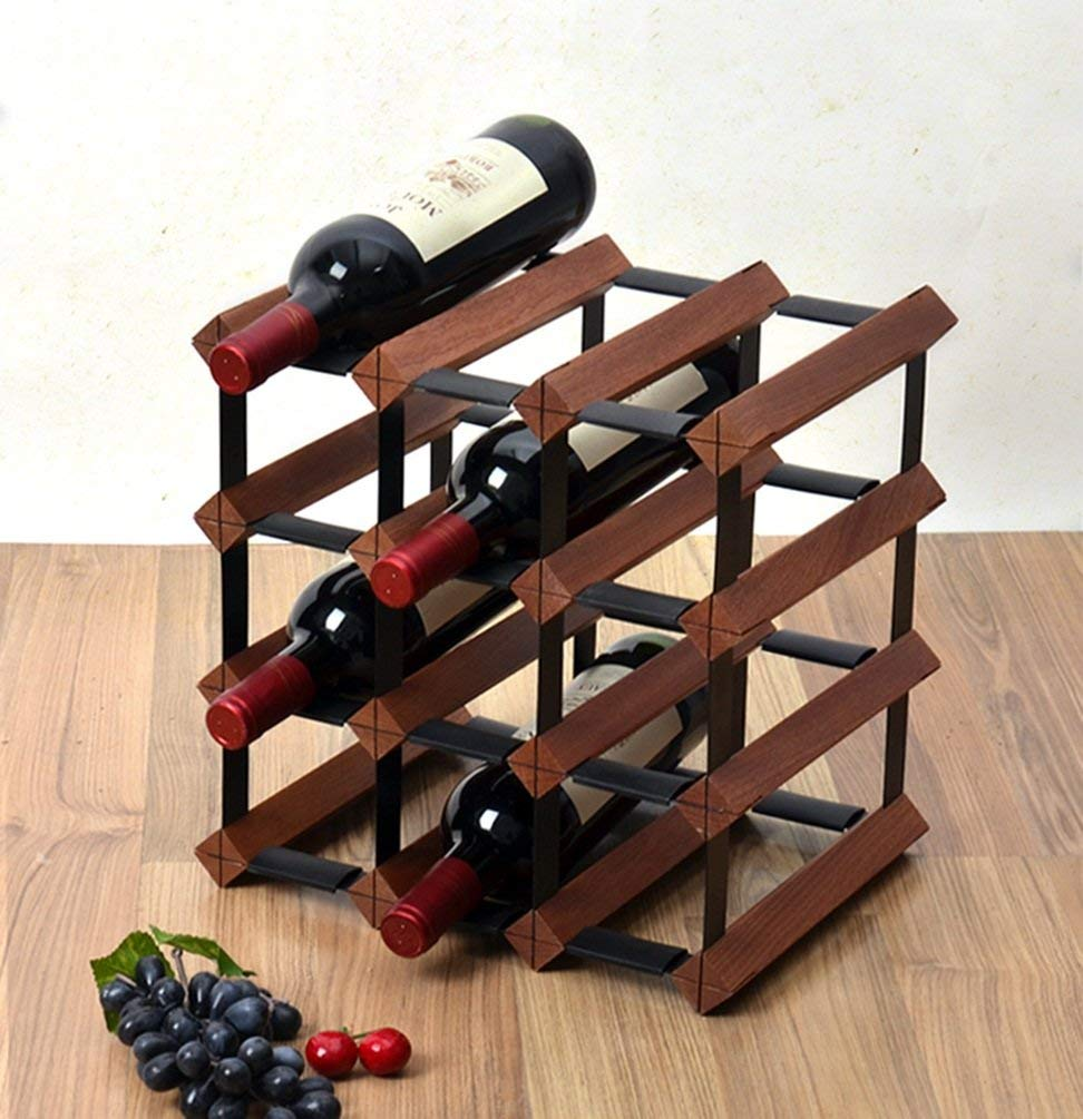 Wooden Bottle Rack Cheap Wine Barrel Bottle Rack Find Wine Barrel Bottle Rack Deals