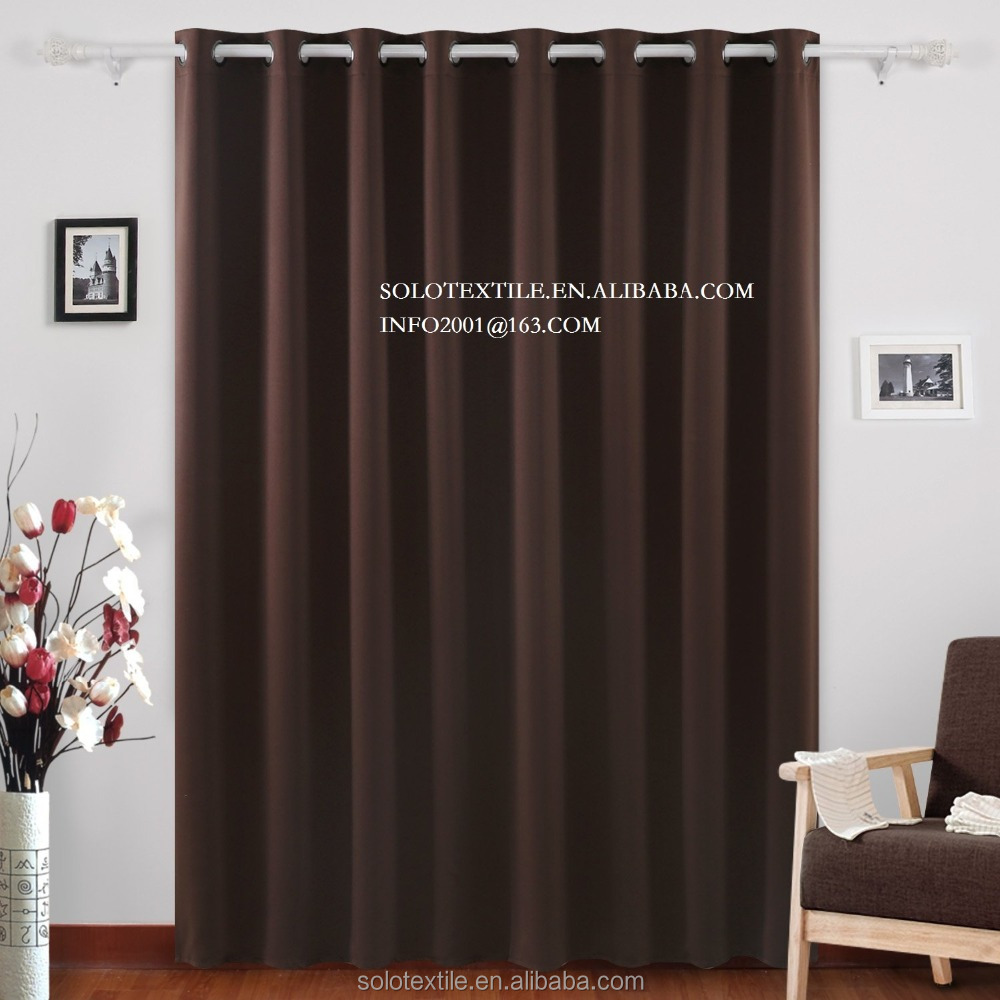 Thermal Patio Door Curtains With Grommets Wide Thermal Blackout Patio Door Curtain Panel Sliding Door Curtains Antique Bronze Grommet Top Buy Blackout Curtains Ready Made Curtain Fancy