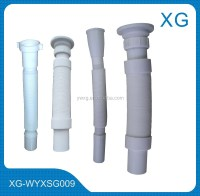Kitchen Sink Drain Pipe/plastic Flexible Sewer Tube/wash ...