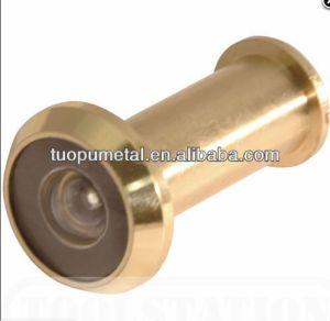 High quality 200 degree Brass Door Viewer