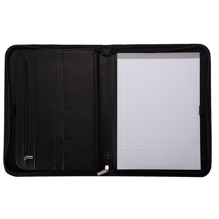 a4 leather folder organizer a4 leather folder organizer suppliers resume folders