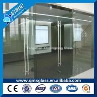 Door Price: Tempered Glass Door Price