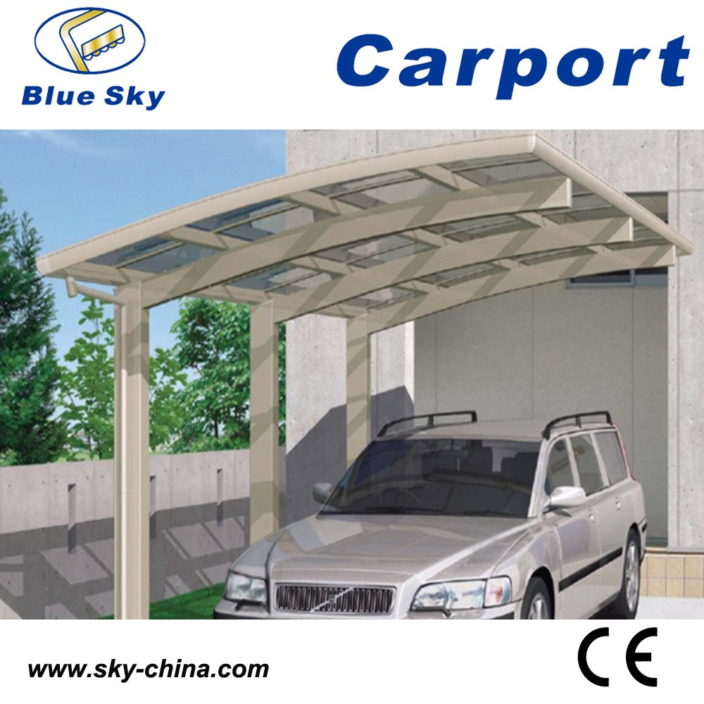 Aluminum Carport Ce Proved Metal Frame Mobile Aluminum Carport With Polycarbonate Sheet Roof Buy Aluminum Carport Aluminum Carport Panels Carport With Arched Roof