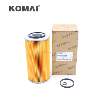 Use For Yanmar Engine Diesel Fuel Filter Element Product Factory