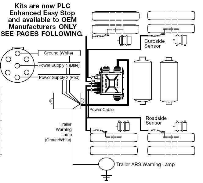 sem ii trailer wiring diagram