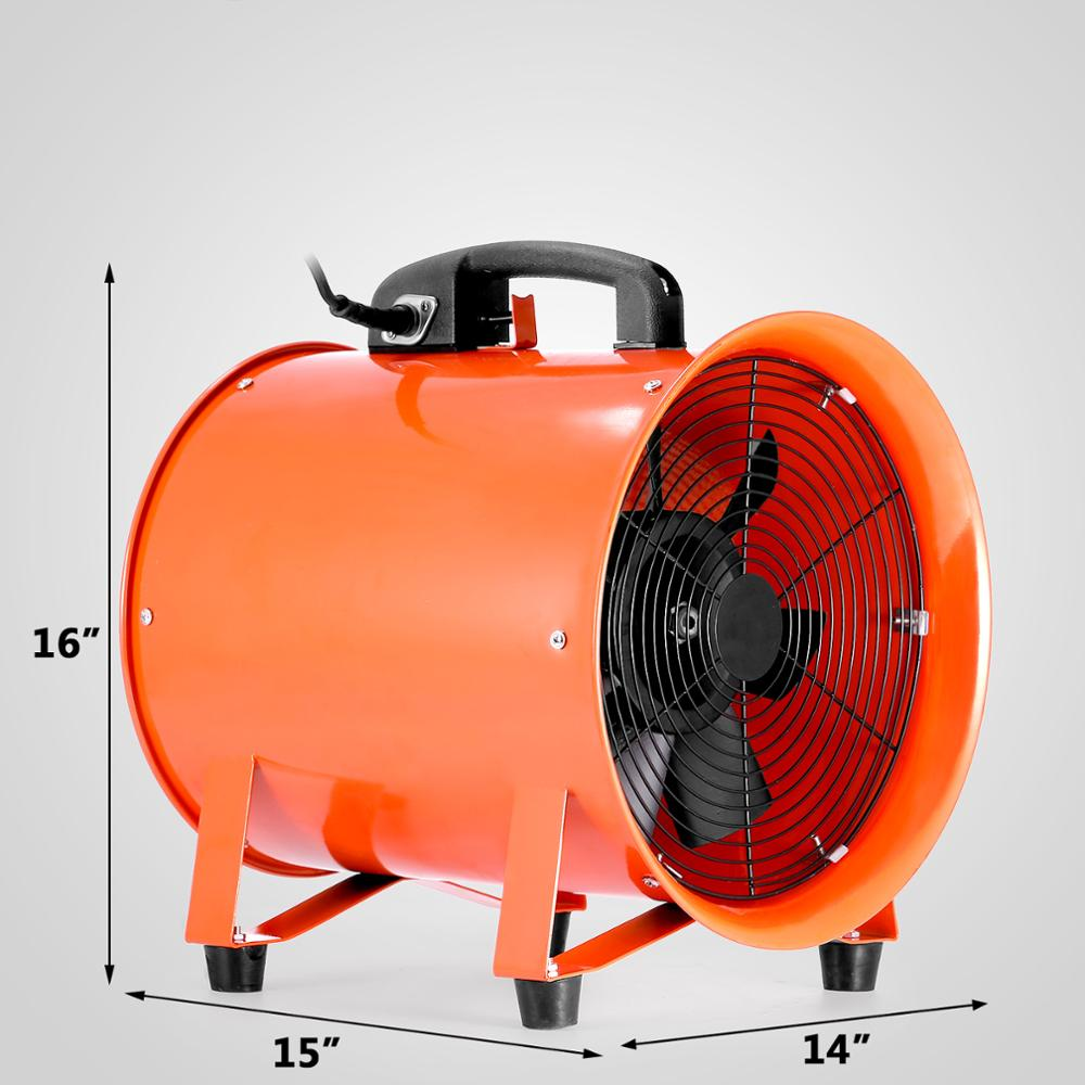 Portable Extractor Fan 300mm Telescopic Electrical Portable Industrial Ventilator Extraction Blower Fan Buy Extractor Fan Blower Industrial Fan Product On Alibaba