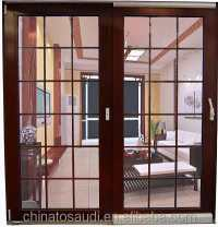 Latest Low-e Wooden Window Design/ Teak Wood Window Design ...