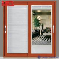 Aluminum Safety Doors Design With Grill 48 Inch Main Door ...