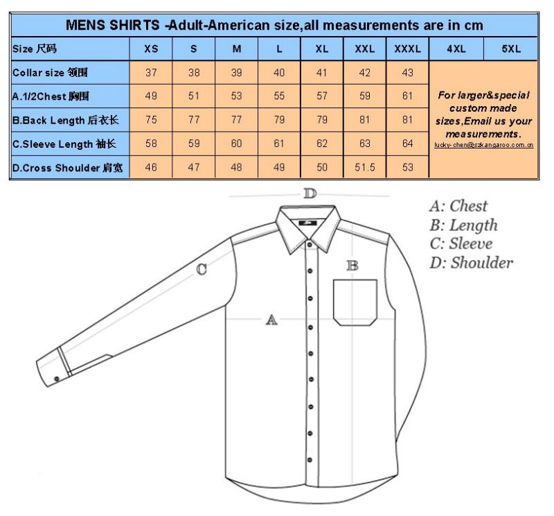 High Fashion Non-iron New Collection Mens Cotton Dress Shirt - Buy