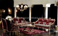 Saudi Arabia Sofa Set | Baci Living Room