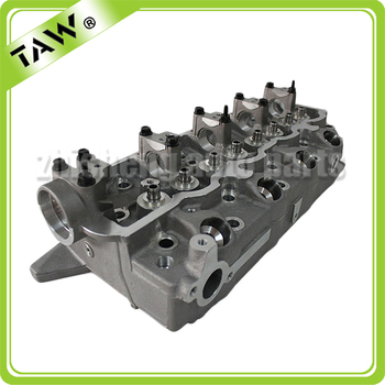 Auto Engine Cng Auto Rickshaw Engine For Cylinder Head 4d56-t(908512