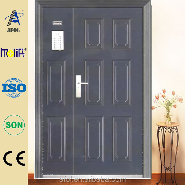 Used Metal Security Doors, Used Metal Security Doors Suppliers and - unique home designs security doors