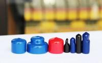 Uv Resistant Plastic Pipe End Caps - Buy End Caps,Plastic ...