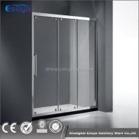 List Manufacturers of 3 Panel Sliding Shower Door, Buy 3 ...