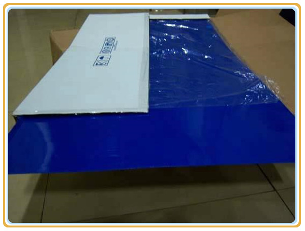 Replacement Disposable Peelable Floor Protection Clean